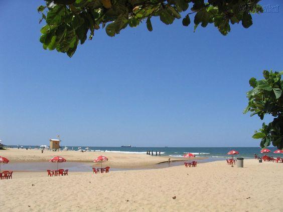 Praia Brava - Santa Catarina