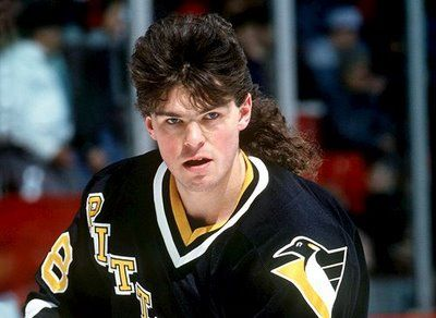 In case you're looking for an in-depth analysis 90's #hockeymullets.