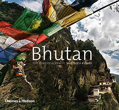 Bhutan The Land Of Serenity By Matthieu Ricard In 2020 Bhutan Serenity Bhutan Travel