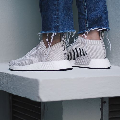 save off 0904f b5717 Adidas Originals - NMD CS2 PK W. Harper Store - Clothing Sneakers.