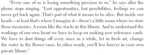 Haruki Murakami, Kafka on Shore