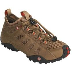 Wenger Interlaken Shoe - Womens - product - Product Review