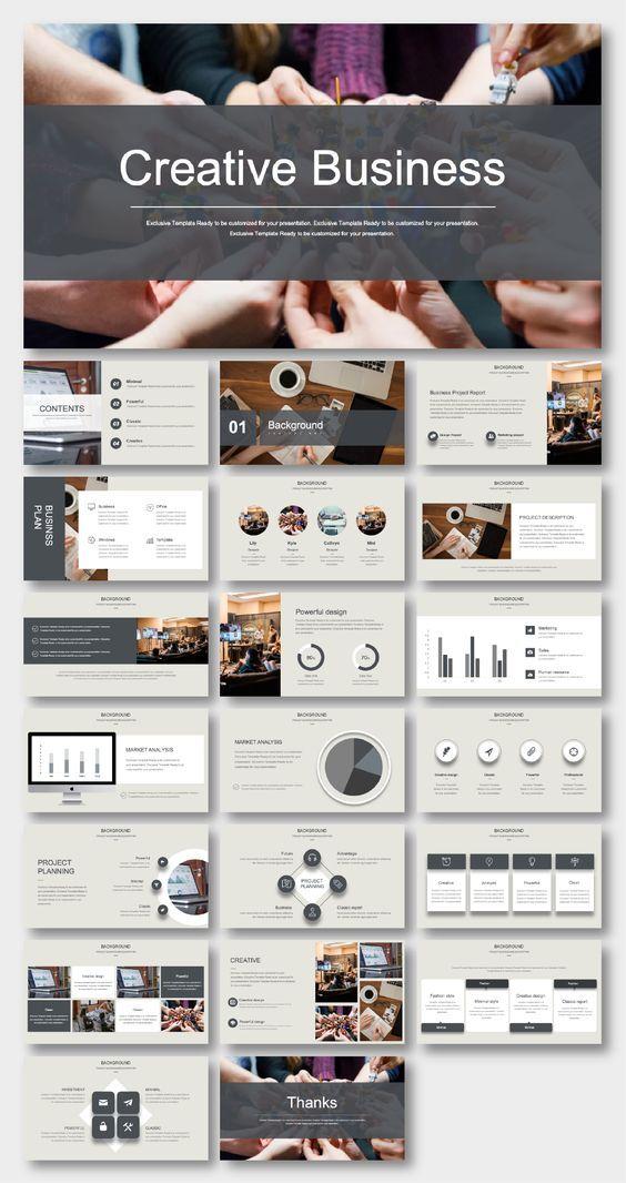 web design business plan templates