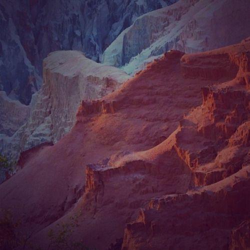 Ankarokaroka Canyon in Ankarafantsilka National Park ...
