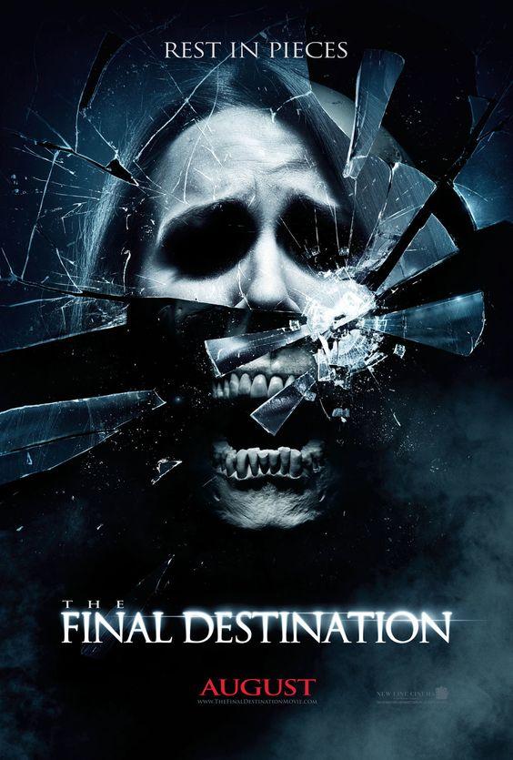 The Final Destination (2009) Movie Review