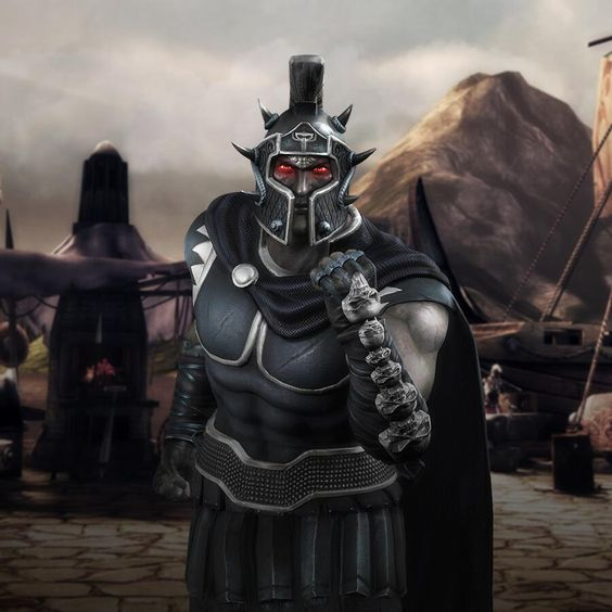 Ares From Injustice Gods Among Us | Cosplay Ideas ...