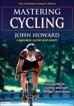 One of the sport's veterans talks cycling.