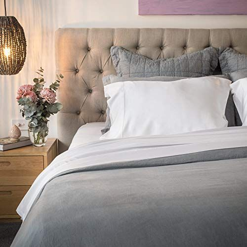 Olive Crate Tencel King And Queen Size Sheets Set Cool Https Www Amazon Com Dp B07rhrj8hh Ref Cm Sw R Pi A With Images King Sheets Queen Size Sheets Bed Sheet Sets