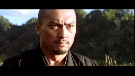 """BEST SUPPORTING ACTOR NOMINEE: Ken Watanabe for """"The Last Samurai""""."""
