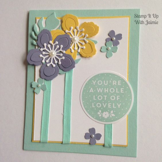 Hostess Stamp - Stamp It Up With Jaimie