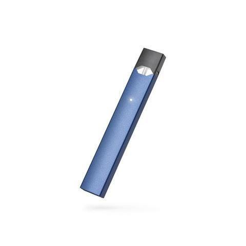 Limited Edition Navy Blue Juul Device Overview Vape Juice Blue Vape