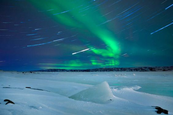 DMC   Inspired by Scandinavia, Iceland