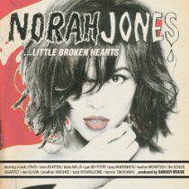 #Shopping #LittleBrokenHearts  #NorahJones  List Price:$18.98  Price:$9.99