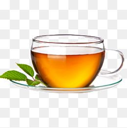 Transparent Background Cup Of Tea Png