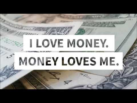 Abraham Hicks I Love Money And Money Loves Me Youtube Cruise Quotes Abraham Hicks Quotes Law Of Attraction Affirmations
