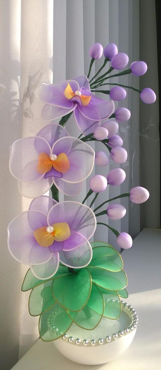 Pin Em Flor