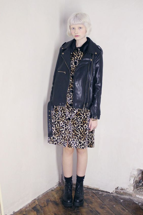 Coat Dress Leopard http://www.thewhitepepper.com/collections/coats-jackets/products/coat-dress-leopard