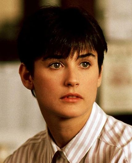 The 30 Best Hairstyles in Movie History | Demi moore ...