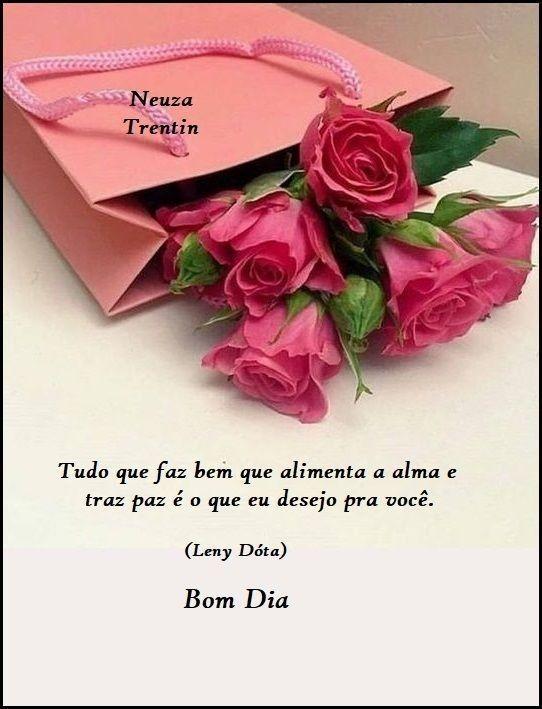 Pin De Ana Alice Em Bom Dia 2 Bom Dia Com Flores