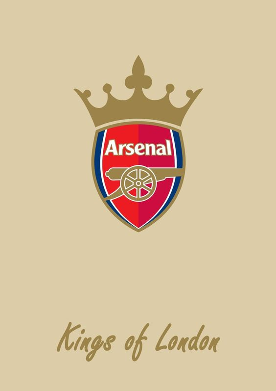 North London is red...Try all of London is red! COYG