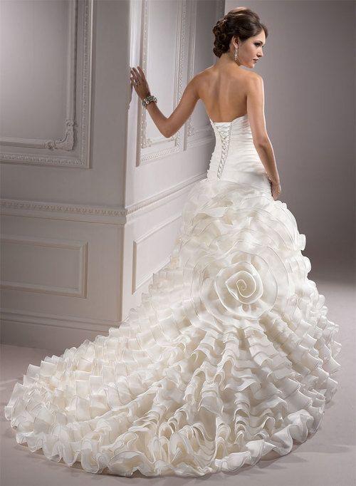 Nice Wedding Dresses | Nice Dresses | Pinterest | Nice, Wedding ...