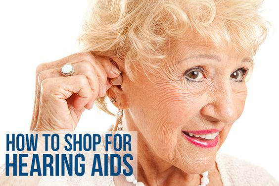 How to Shop for Hearing Aids // Radiant Senior Living Blog