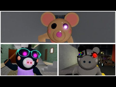 Scary Roblox Games 2020 With Jumpscares Roblox Piggy Chapter 10 All Jumpscares Piggy Roblox New Update Youtube In 2020 Piggy Roblox Funny Spongebob Memes