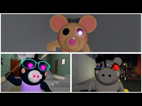 Nyan Cat Roblox Games Roblox Piggy Chapter 10 All Jumpscares Piggy Roblox New Update Youtube In 2020 Piggy Roblox Funny Spongebob Memes