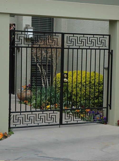 Undefined Front Gate Design House Gate Design Entrance Gates Design