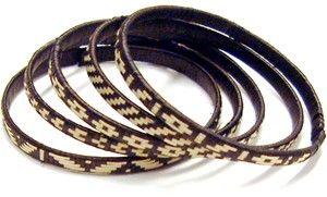 bamboo cuffs