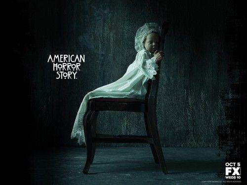 American Horror Story Wallpaper - american-horror-story Wallpaper