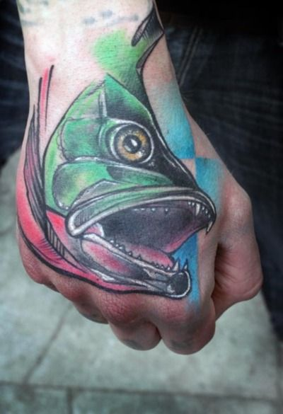 Blue ringed octopus tattoo james bond - photo#24