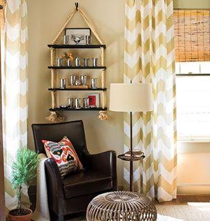 diy crafts home decor | love the gold | Home DIY-Decor-Crafts