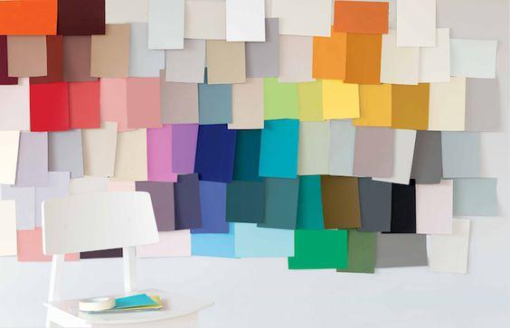de kleuren van 2014 in mode en interieur kleur