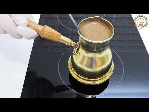 القهوة على الاصول و كافة اسرارها حصريا لقناة مطبخ قمر مشرف Youtube Cooking Art Turkish Recipes Food