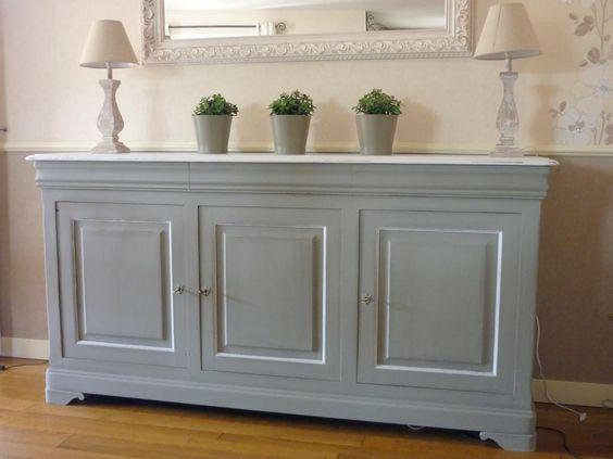 Comment relooker un meuble patine sur meuble blog - Rajeunir un meuble ancien ...
