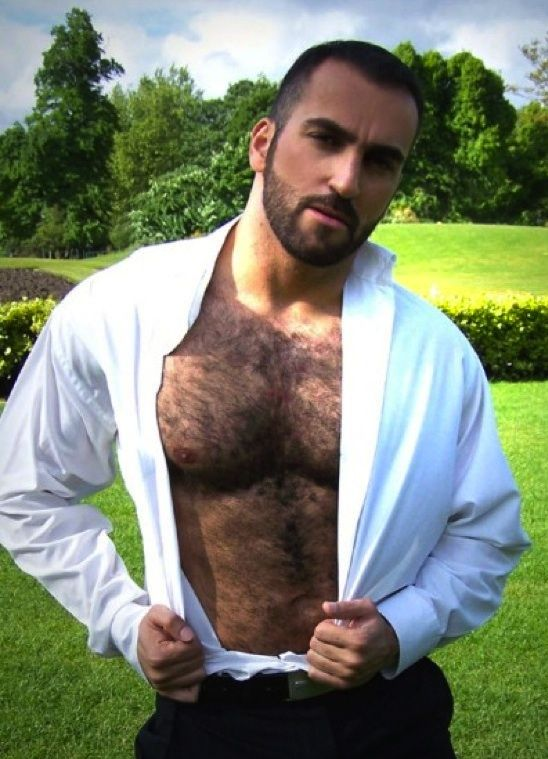 Free Hairy Gay Men Videos 106