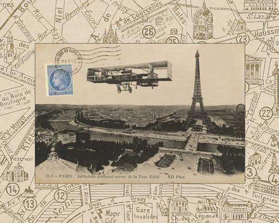 love this. PosterHunt.com - $8.25 - DESTINATION PARIS III #posters #dorm