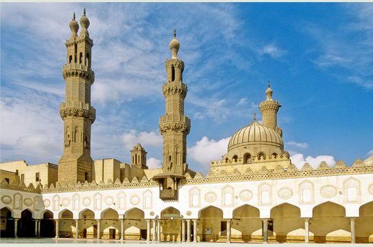 Le Caire