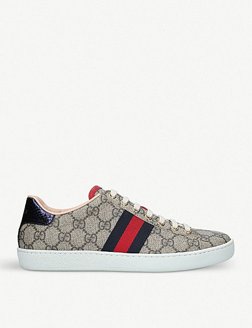 Gucci ace sneakers, Trainers women