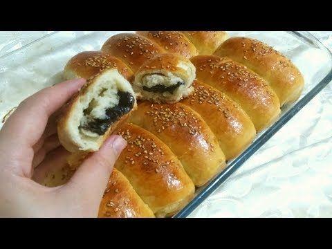 بينيي او دونات بدون بيض سهل جدااا وناحج 100 100 Les Beignets Youtube Hot Dog Buns Food Dog Bun