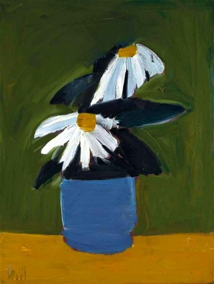 nicolas de sta 235 l fleurs au pot bleu 1954 sta 235 l nicholas de nicolas de