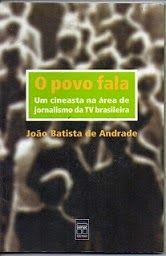 Sebo Felicia Morais: O povo fala- Um cineasta na área de jornalismo da ...