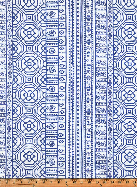 Cobalt Blue Curtains Devada 25 or 50 inch wide - Any Length - , or ...