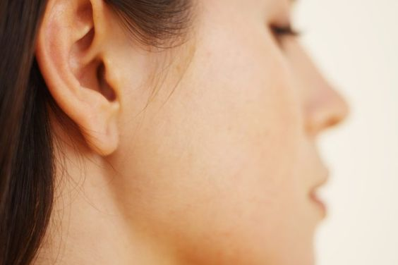 How to clean the ears with cones    Very Fitness