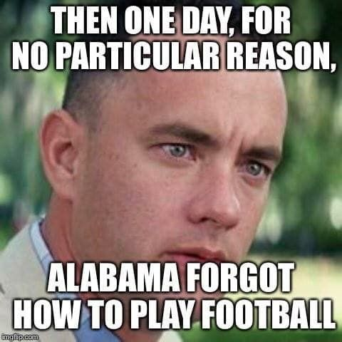 Pin By Lori Williams On Clemson Tigers Forrest Gump Memes Humor