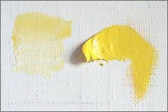 Lead-Tin Yellow (massicott, gialllolino)