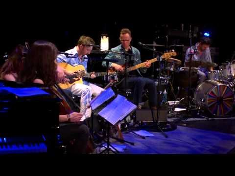 """Guster - """"Either Way"""" [Live Acoustic w/ the Guster String Players] - YouTube"""