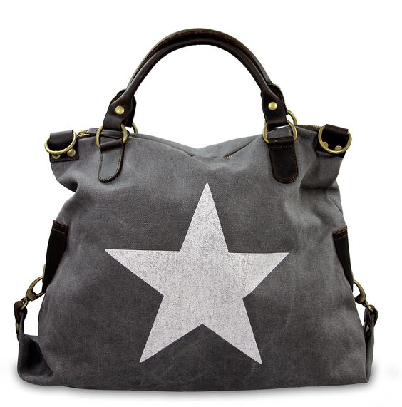 Or this one. More funky, a little cooler, but less practical bc it's not actually a diaper bag...
