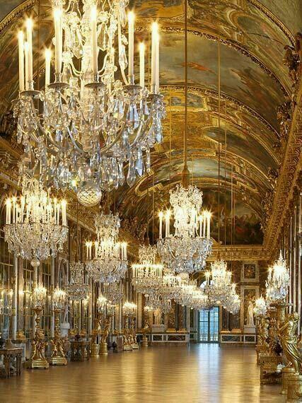 Versalles..